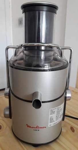 J4.500uguera Moulinex Xxl Smith Silver