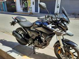 Arequipa Se vende moto lifan KPT200 AREQUIPA
