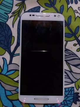 Vendo celular Moto X Style