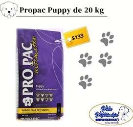 Propac puppy de 20 kg