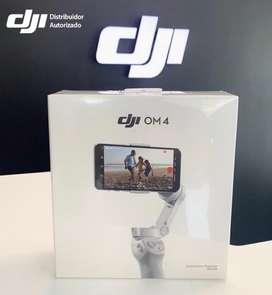 Dji Osmo Mobile 4 , Estabilizador de celular, Nuevo Sellado, Garantia !!