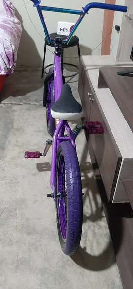 Vendo bici GW
