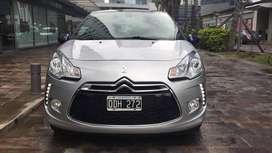 DS3 SPORT TURBO 1.6 2014
