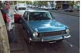 torino gran routier full 1980