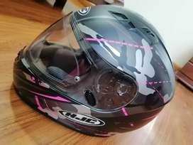 Venta de casco JHC