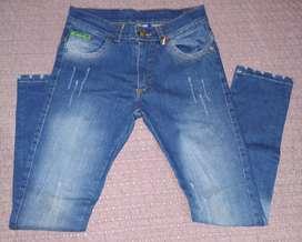 Jeans nuevo