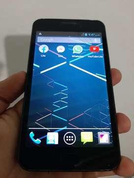 Celular Vtelca Movilnet Android Imei Original