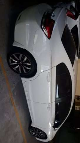 Vendo Civic/2015/ EX-L