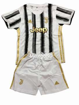 Uniforme Juventus Niñ@