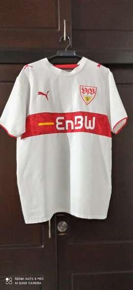 Camiseta Stuttgart 2006-07 talla L