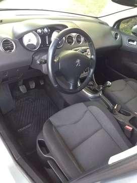 Peugeot 308 Active 1.6 NAFTA 2014