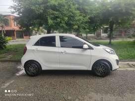 SE VENDE KIA PICANTO ION EXTREME MOTOR 1250 EN PALMIRA