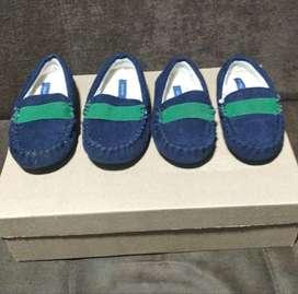 Lindos zapatos mocasines, casuales/formales, muy cómodos y vestidores
