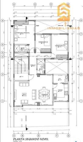 Soluciones Inmobiliaria tiene en Pre-venta Dpto. en Gris Distro JLBYR