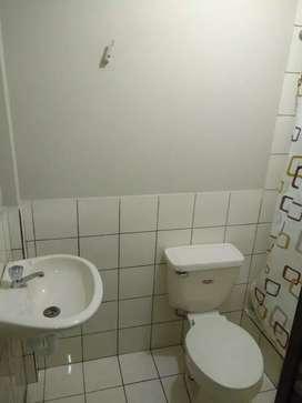 Alquilo habitaciones personales 250 soles