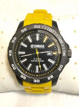 Reloj Yamaha Factory Racing