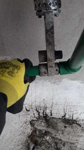 Plomero en Córdoba 24hs