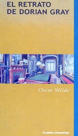 El Retrato De Dorian Gray - OSCAR WILDE - Planeta DeAgostini