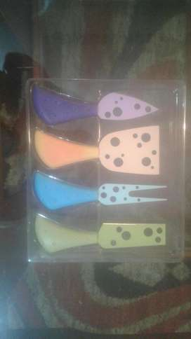 Cuchillos para Queso.