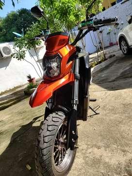 Moto Electrica Motrac M5
