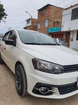 Volkswagen Gol MSI 1.6 DUAL