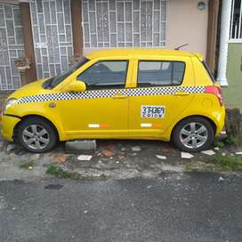 Suzuki swift 2008 por pieza