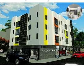 Vende Apartamento, Niza, Valmiera II