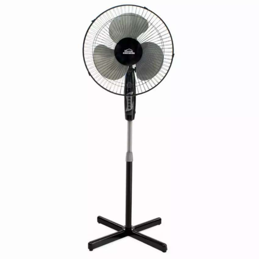 "Ventilador pedestal 16"" Home elements 0"