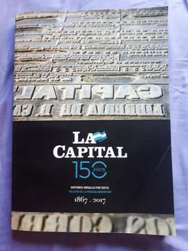 la capital 1867-2017.