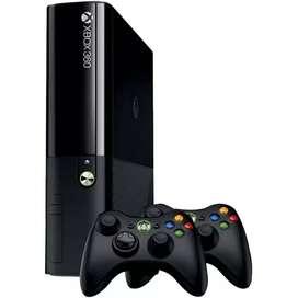 Xbox 360 usado en perfecto estado