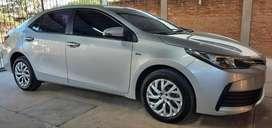 Toyota Corolla Xli MT L17