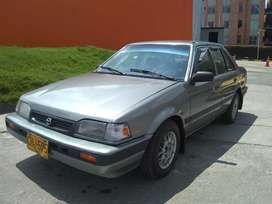VENDO MAZDA TOTALMENTE ORIGINAL