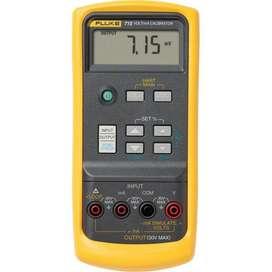 Fluke 715 voltios -Calibrador