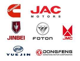 venta de repuestos para camiones VW, mercedez, y toda la linea china