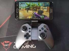 Gamepad - Control ípega para celular DARK FIGHTER
