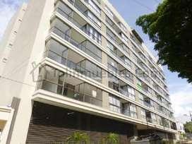 Cod. VBSIL65 Apartamento En Venta En Ibague Macarena Parte Alta