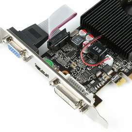 TARJETAS GRAFICAS DE  2GB DDR3