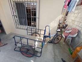 Triciclo grandesito