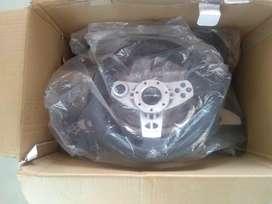 Vendo volante dynacom para PC
