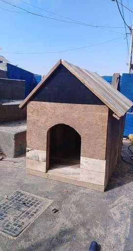 Se Venden Casas para su Mascota