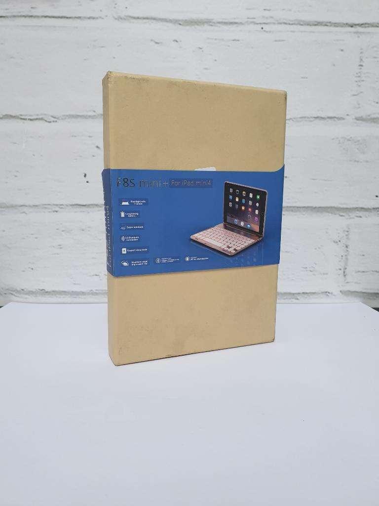 iPad Mini 4 Teclado F8s 0