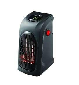 Calentador Portátil De Ambiente Handy Heater