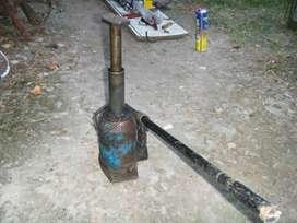 crique hidrulico doble piston  8 toneladas
