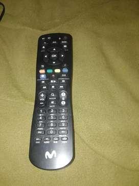 Control de tv configurable cualquier marca de Tv