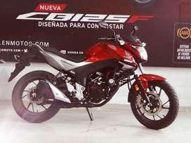 tu moto Honda CB 160F 0KM 2022 SOLO CON TU CÉDULA!  no es pulsar ns200 akt ktm yamaha suzuki kawasaki hero bmw