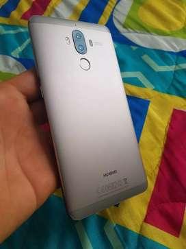 Huawei mate 9 premium