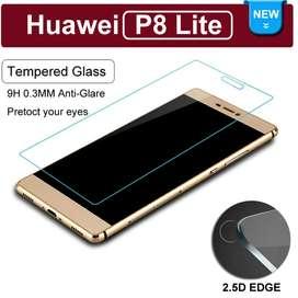 Film Gorila Glass Vidrio Templado Huawei P8 P8 Lite