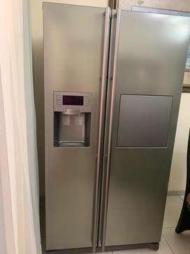 Refrigerador Samsung Side by Side
