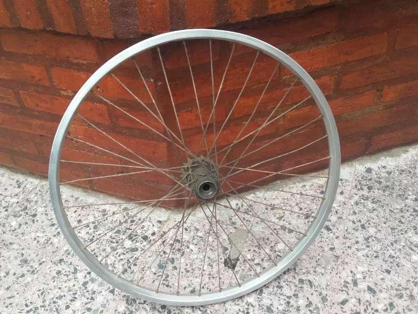 Llanta de bicicleta 0