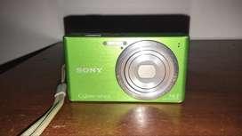 Camara Digital Sony DSC-W610